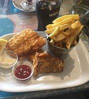 Harrington's Fish Restaurant