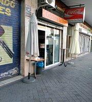 Cafeteria Le Petit Madrid