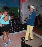 Tablao El Flamenco