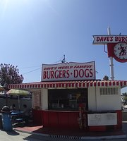 Dave's Burgers