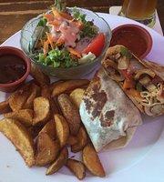 Saltos Bar Restaurant