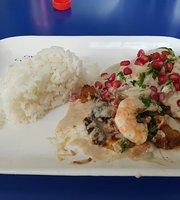 Paco's Fish Tacos