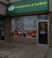 Uncle's Shawarma & Kabab