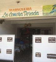 Marisqueria La Concha Dorada