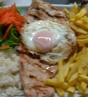 Restaurante Galochas