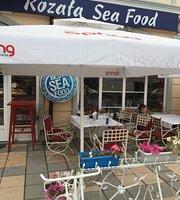Rozafa Fish Seafood Restaurant