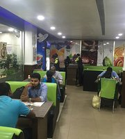 MRA Restaurant