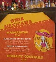Gina Mexicana