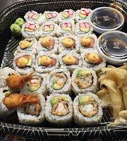 Sushi Rose Majorstua