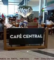 Delta Cafe Central