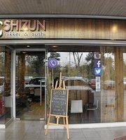Shizun Nikkei & Sushi