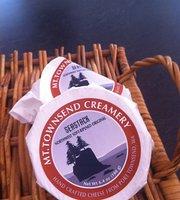 Mt. Townsend Creamery