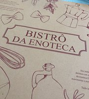 Bistrô da Enoteca - O Melhor vinho do mundo