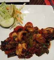 Nepalese Gurkha Restaurant