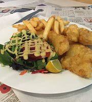 Mags Fresh fish