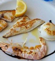Il Gran Restaurant Il Gabbiano