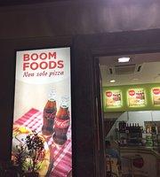 Boom Foods Di Paolo Valentino Maldi