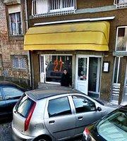 Restaurante O 27