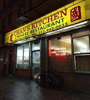 Chans Kitchen
