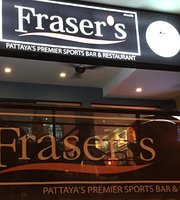 Fraser's Sports Bar and Pub