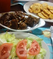 Mofongo house Restaurant