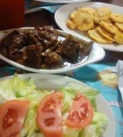 Mofongo house Restaurant