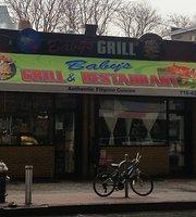 Baby's Grill & Restaurant