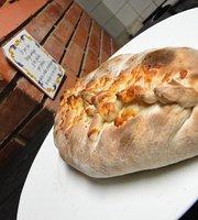 Dell'Arte Officina de Pizza