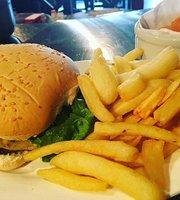 Rock & Burger