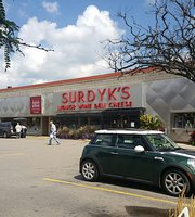 Surdyk's Cheese Shop