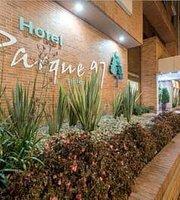 El Hotel Parque 97 Suites