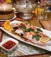 Thai Street Eats