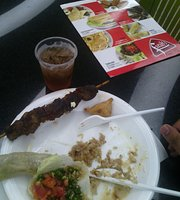 Farah's Cocina Arabe