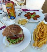 L'Alfassina Cafe Bar