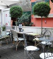Alte Bank Cafe