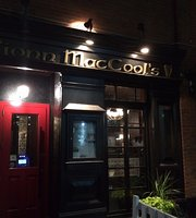 Fionn MacCool's Irish Pub