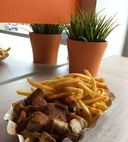 Best Currywurst
