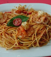 Restaurant Piz Nair