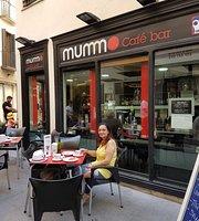 Mumm bar