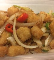 Spicy House Chinese Takeaway