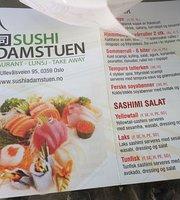 Sushi Adamstuen