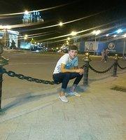 Chas Pik
