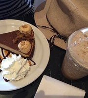 Oh So Good Desserts & Coffee House