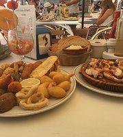Cafeteria Levante