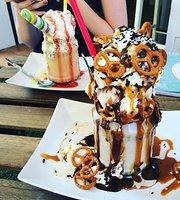 Sweetheart - Waffle & Shake Bar