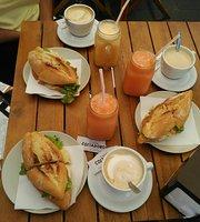 Cafetería Perrito DJ Fast Food