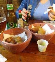 Maria Coxinha Bar