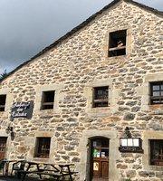 Auberge Des Calades Restaurant