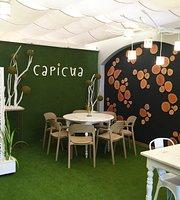 Capicua Grill Garden