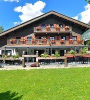 Chalet Le Castel Restaurant